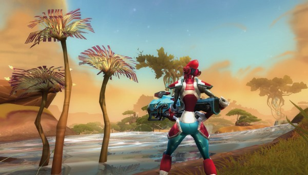 Wildstar Opens Week FAQ For Wildstar fans